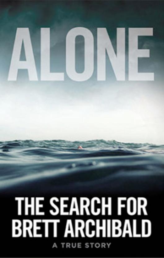 Alone - Brett Archibald