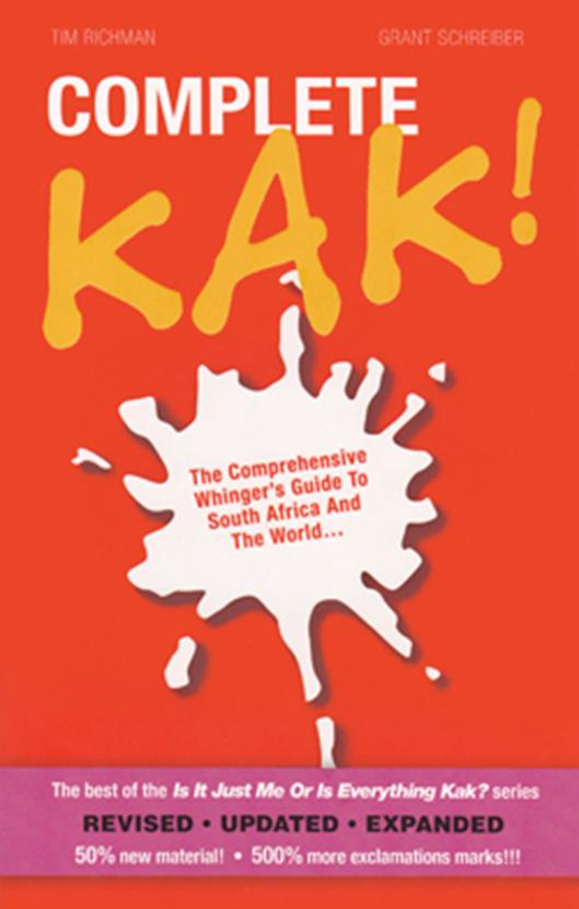 Complete Kak