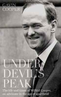 Under Devil's Peak - Gavin Cooper