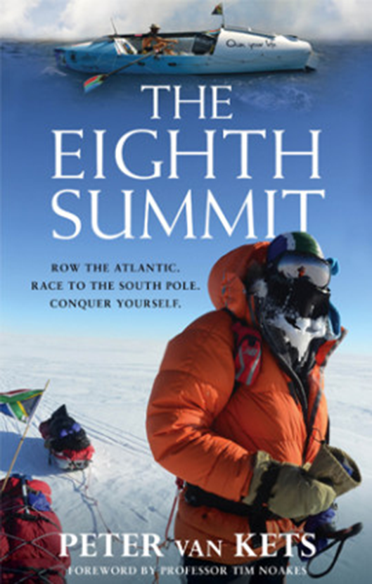 THE EIGHTH SUMMIT