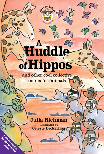 A-Huddle-of-Hippos-by-Julia-Richman-2-347x512