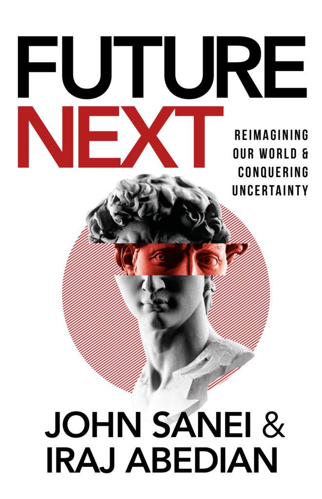 FutureNEXT - John Sanei