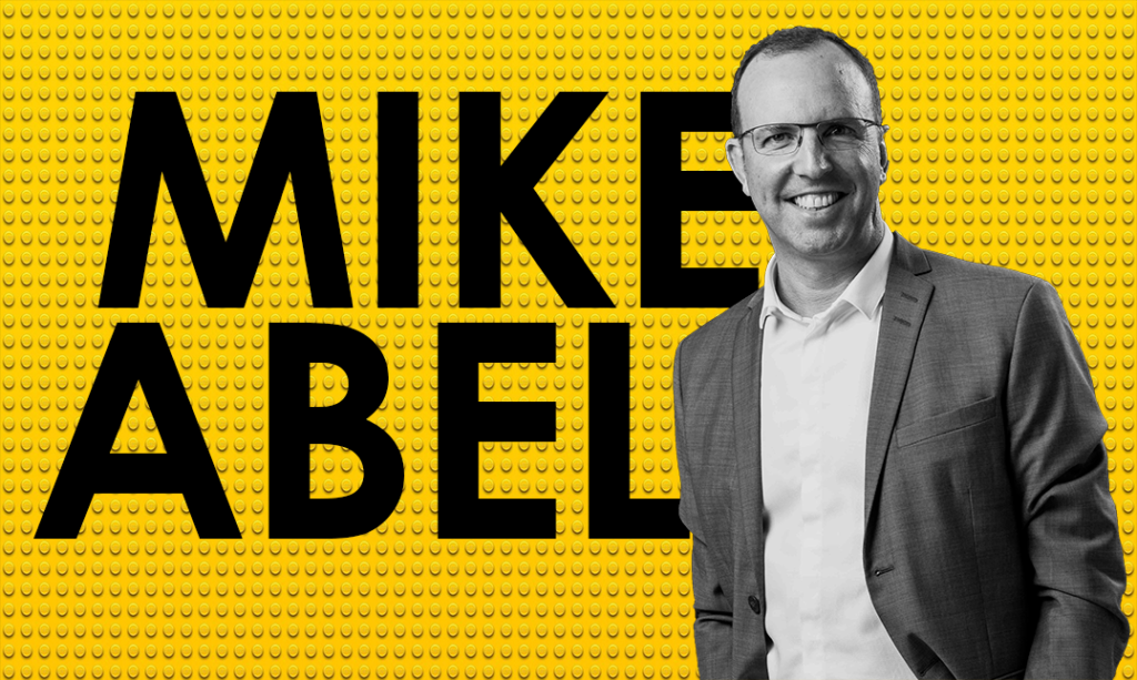 Mike Abel profile image small