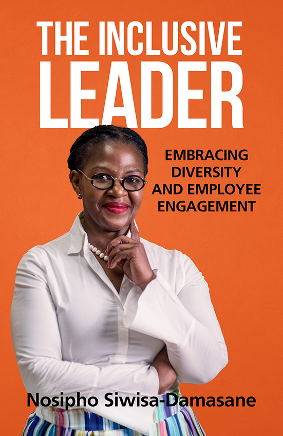 The Inclusive Leader Burnet Media